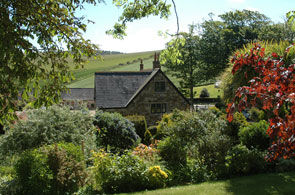Rowborough Stone Barn - Bed and Breakfast